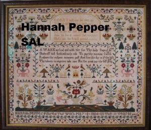 Hannah Pepper