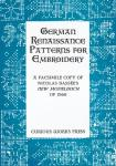 german-renaissance-patterns