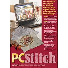 PC Stitch