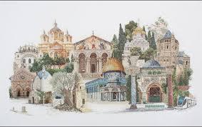 JERUSELEM